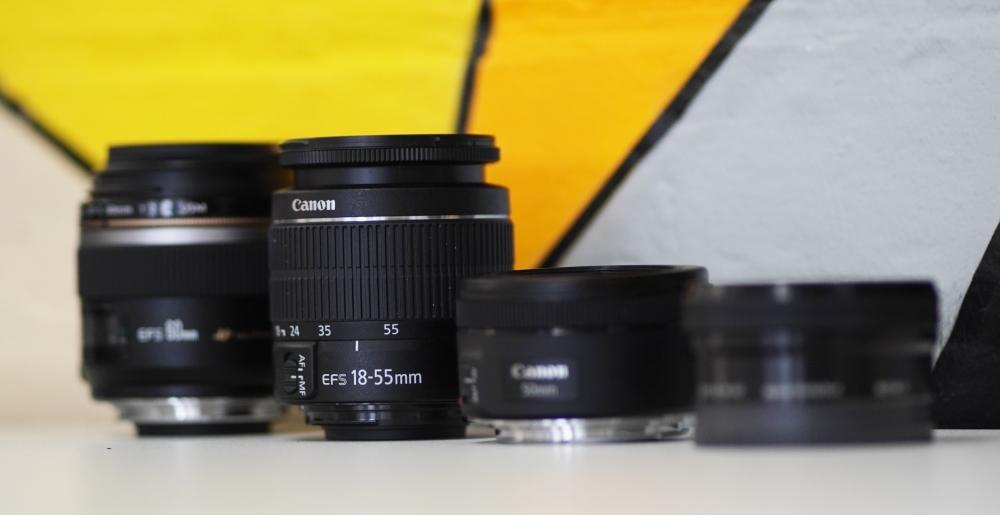 best lens for multi-camera setup